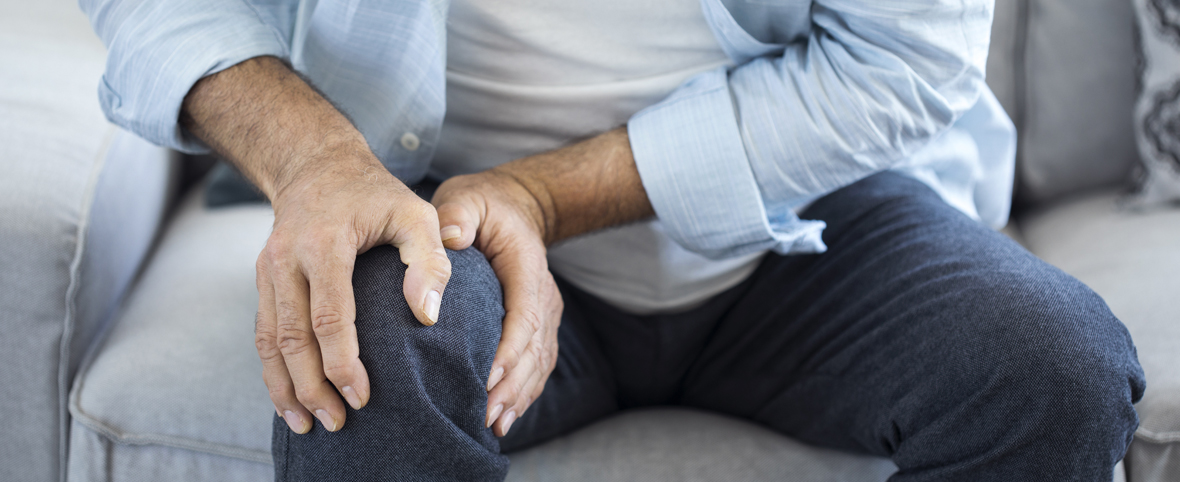 Don't Knock Knees: Protecting This Important Joint as a Senior