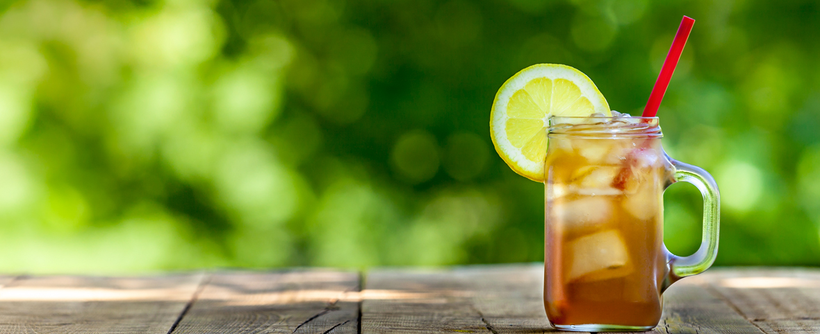 5 Quenching Refreshments to Enjoy in the Shade