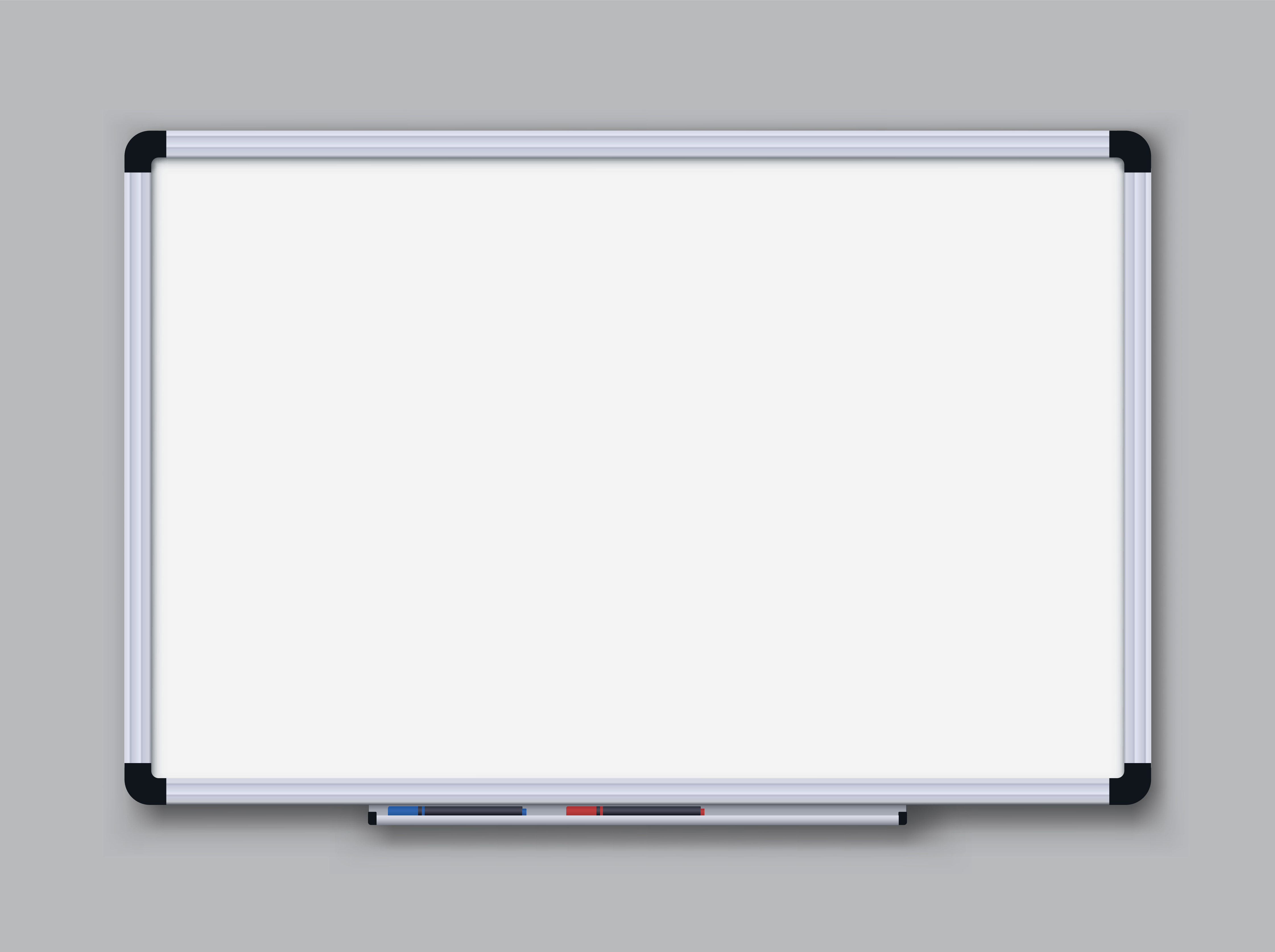 7 Reasons to Hang a White Board in Your Assisted Living Apartment