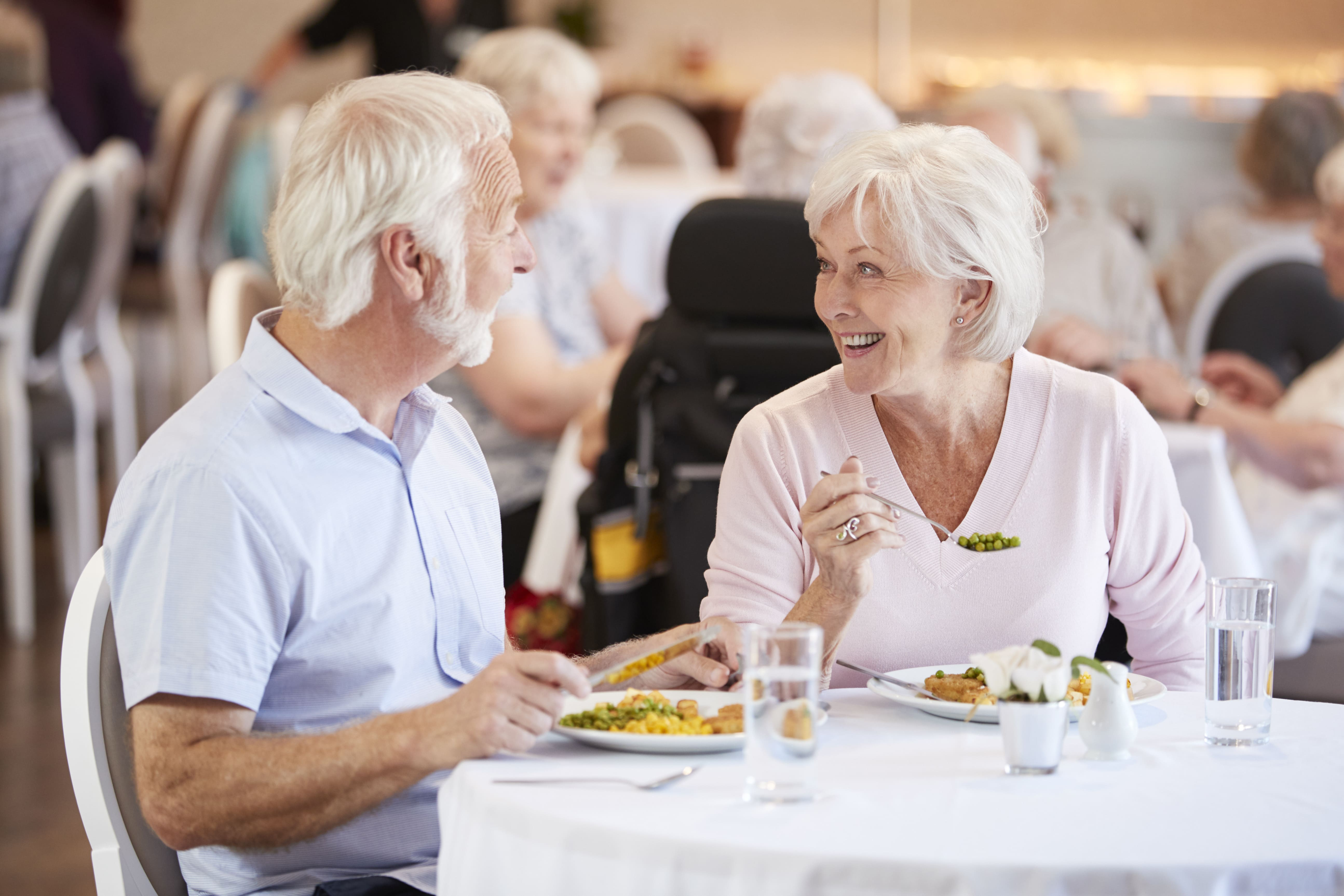 Reducing Sugar in Your Assisted Living Lifestyle