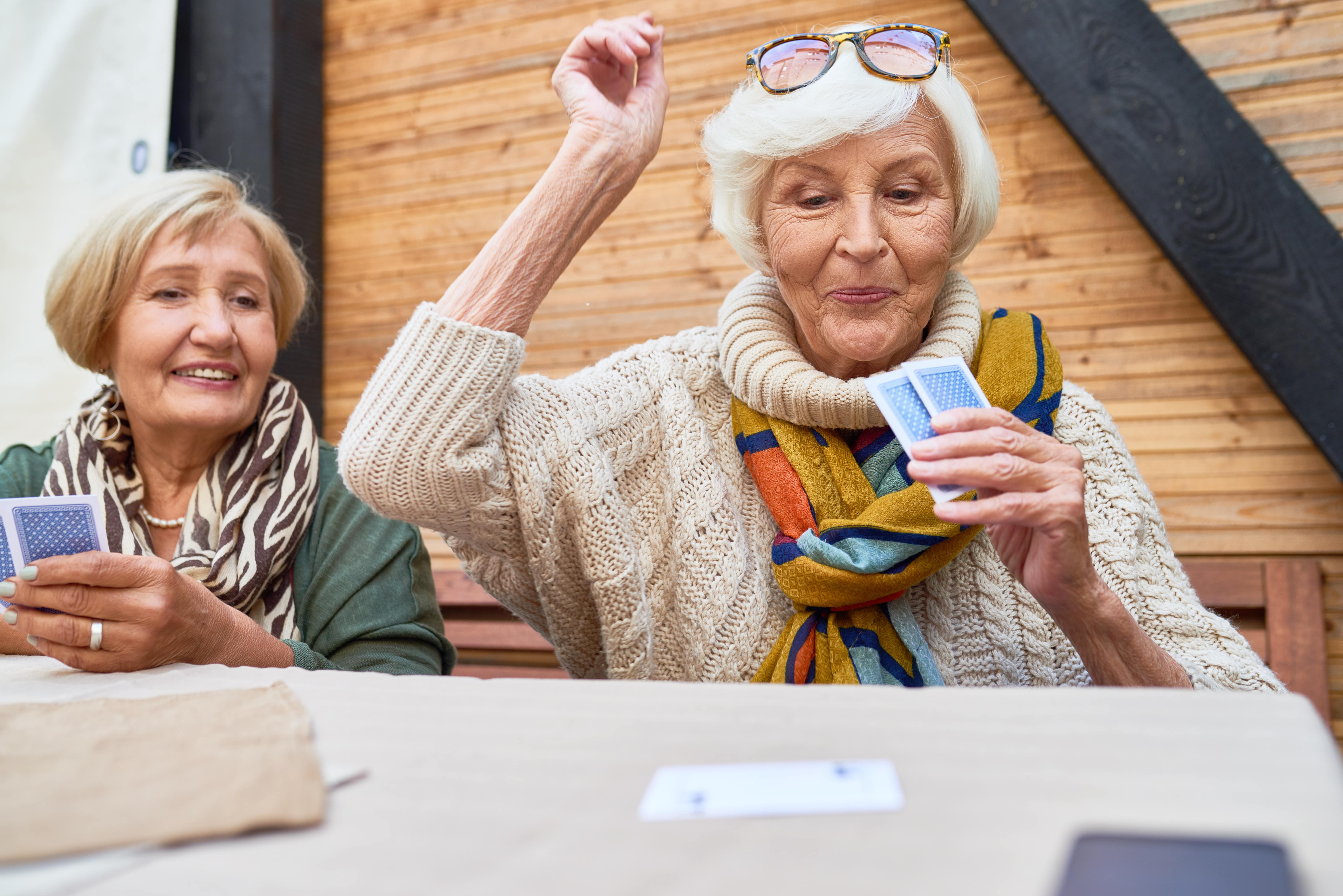 Game Night: 6 Games to Play in Your Assisted Living Apartment