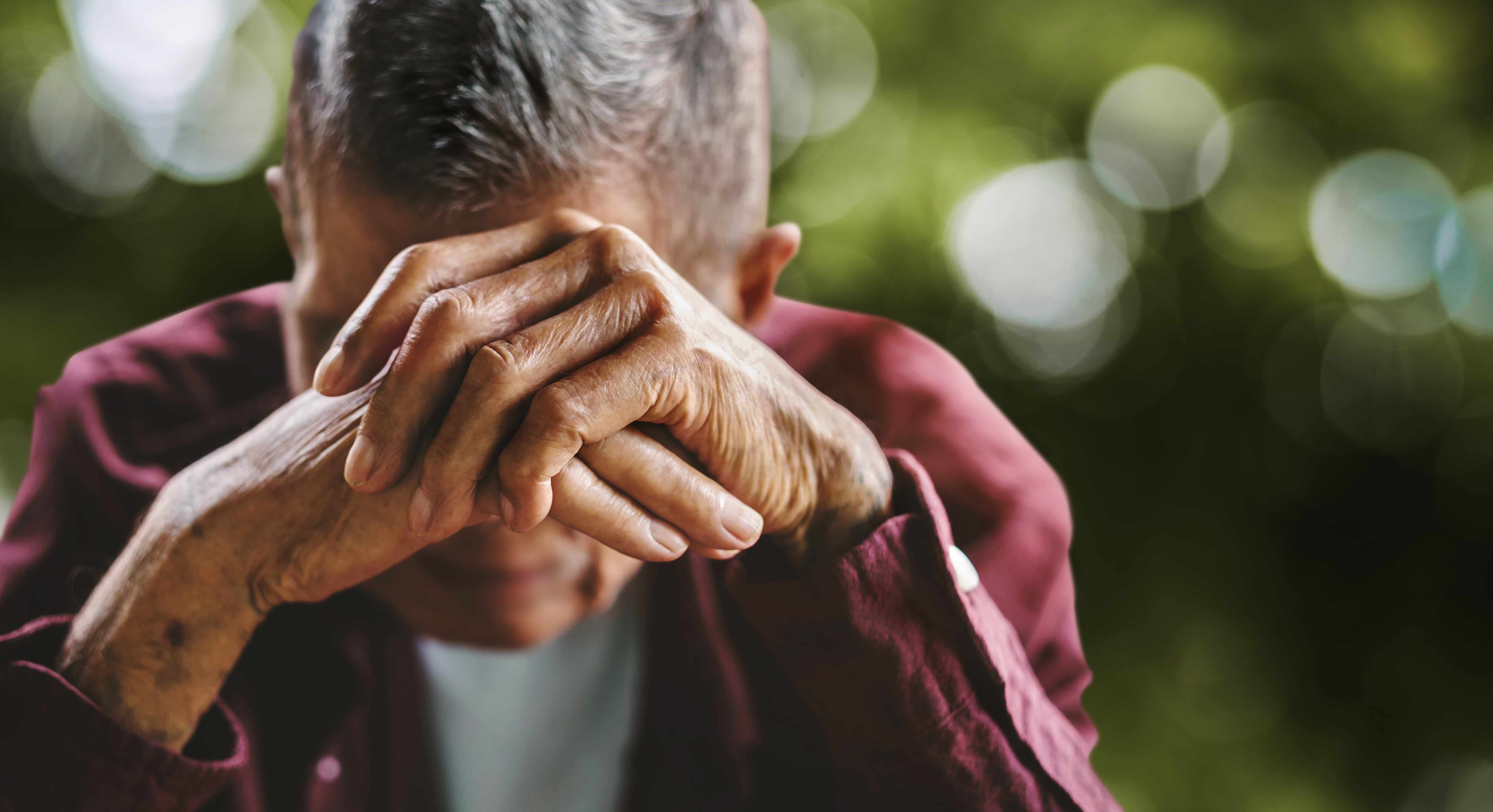 5 Facts Seniors Should Know About Mental Health