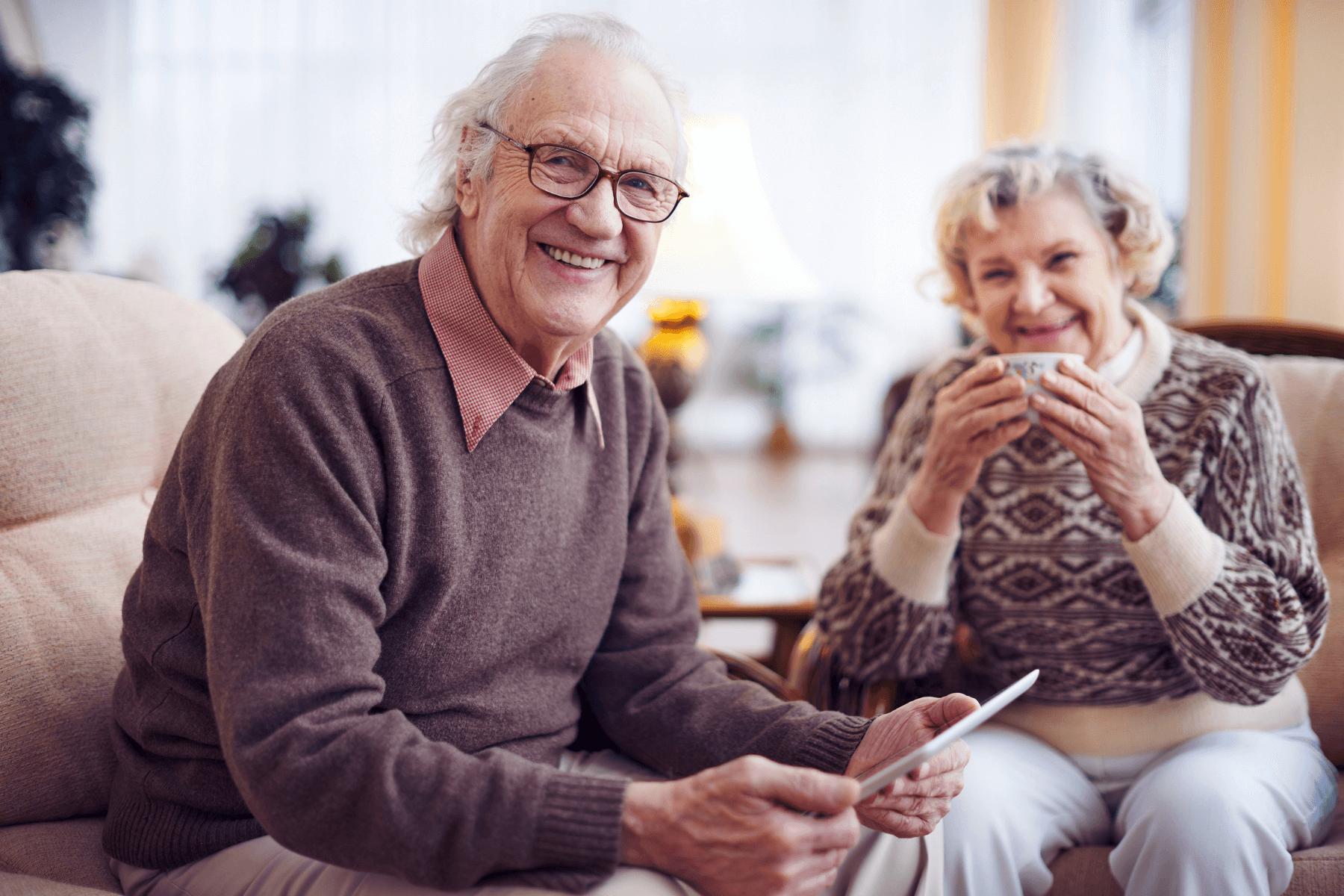 8 Best E-readers for Seniors