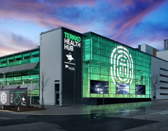Terkko health hub