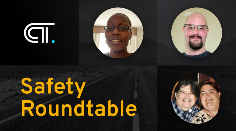 Safety Roundtable: What Does Safety Mean to You?
