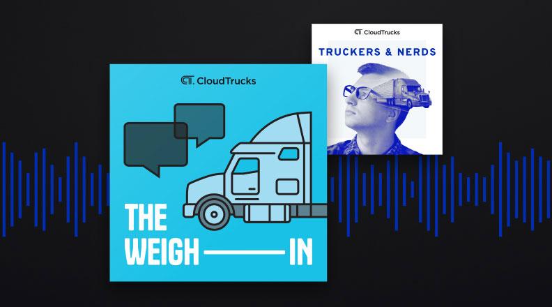 Introducing the CloudTrucks Podcast Network