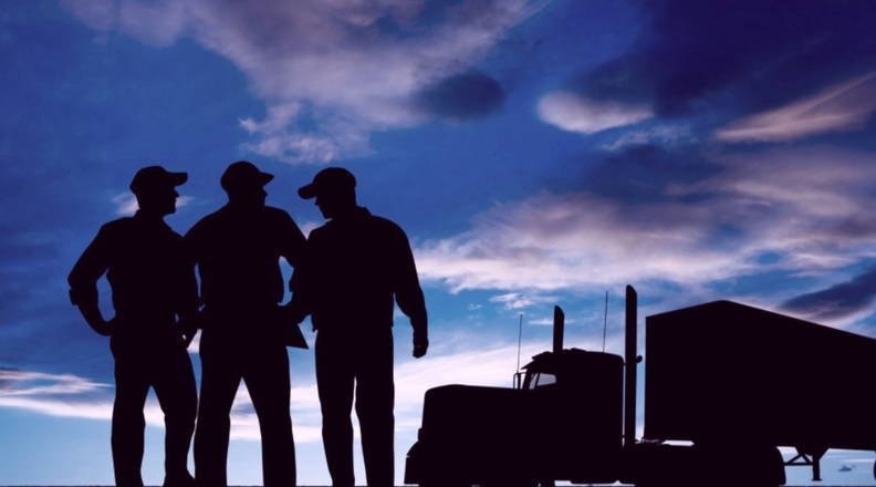 Why Is There a Truck Driver Shortage?