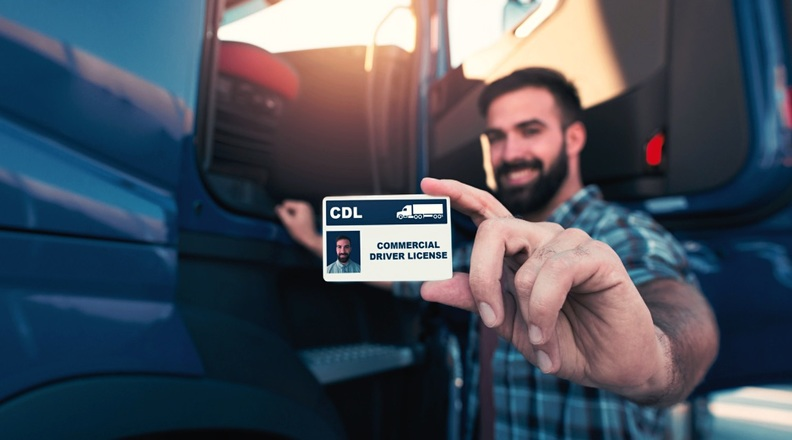 Types of CDLs: A Guide to Commercial Driver's Licenses