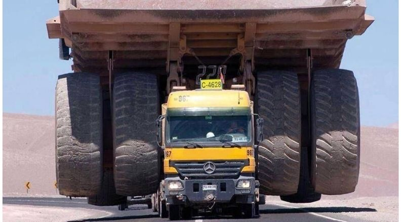 9 Highest Paying Trucking Salaries of 2021