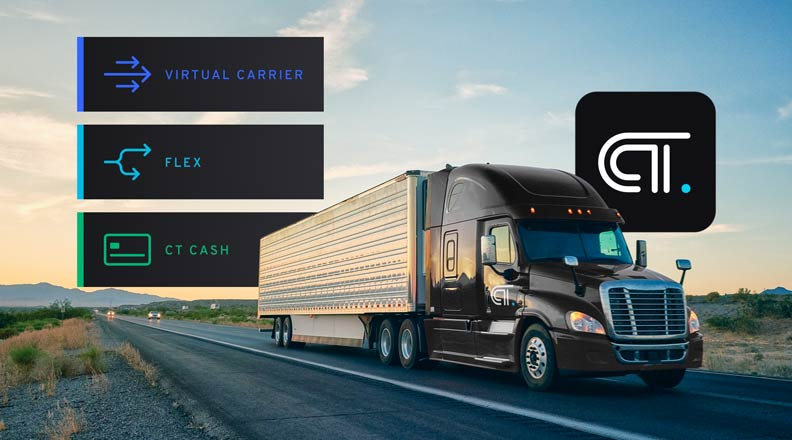 Introducing CloudTrucks Flex, CT Cash and Business Intelligence