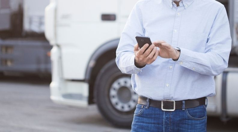 The Best Truck Driver Apps in 2021