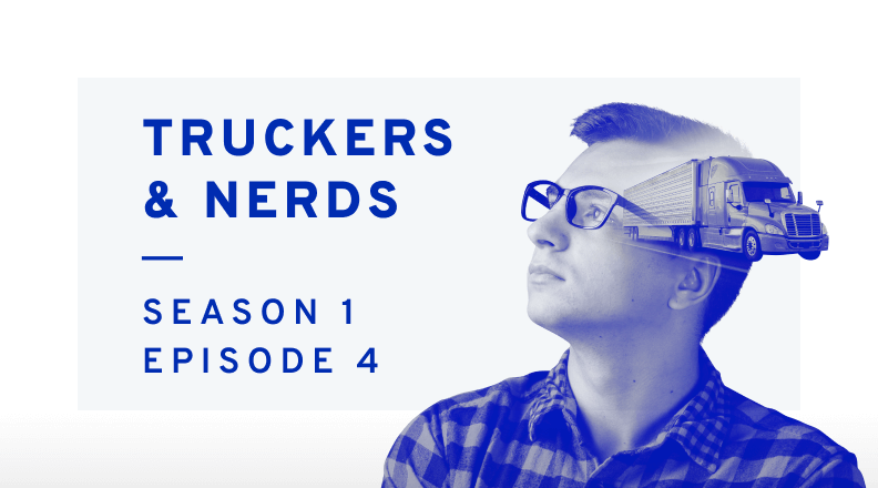 What's Next for the New Generation of Truckers featuring Jon Knope