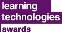 Learning Technologies award