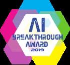 AI Breakthrough award