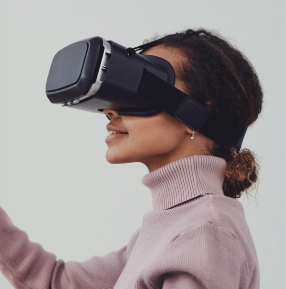 Virtual Reality Learning Experience