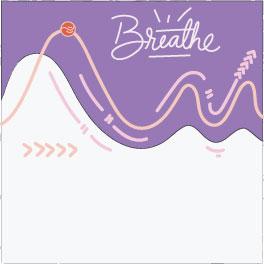 Breathe animation icon