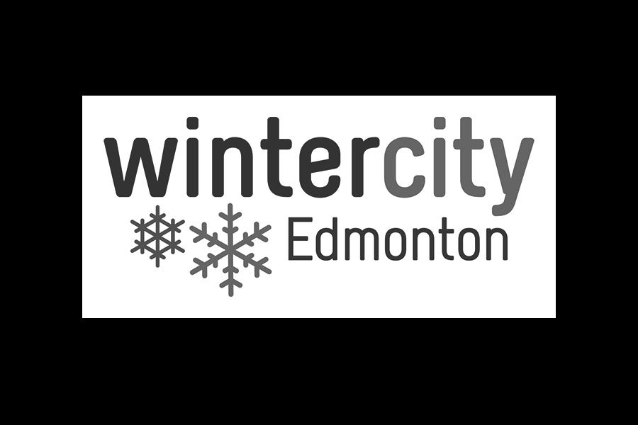 Winter City Edmonton