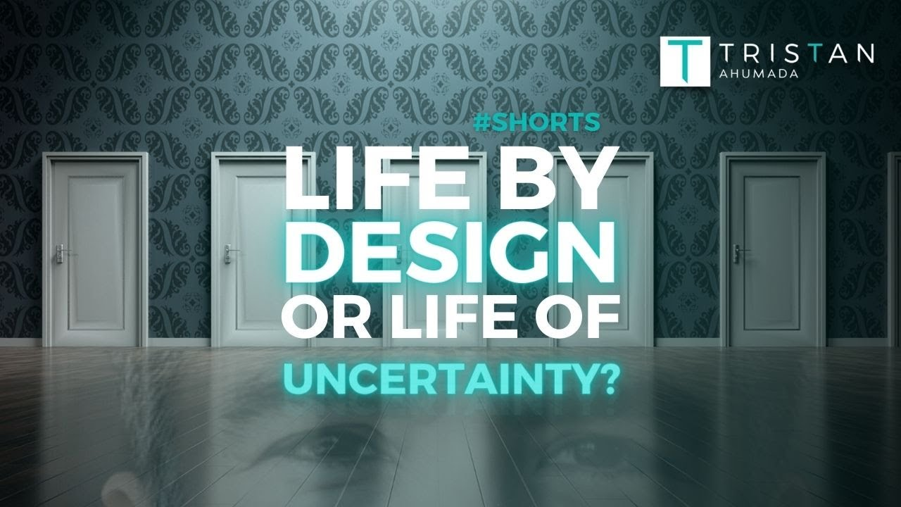 Life by Design or Life of Uncertainty?