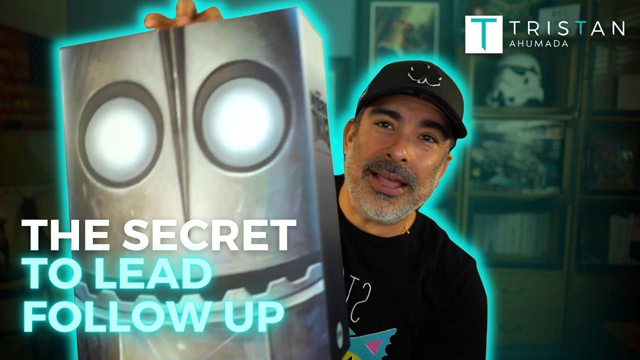 The Secret To Lead Follow Up (2021) #followup #leadconversion