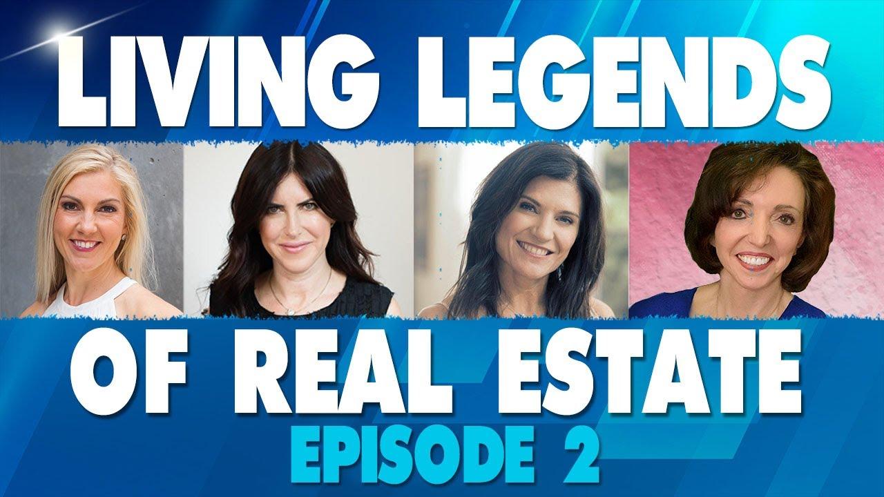 Living Legends of Real Estate • Episode 2