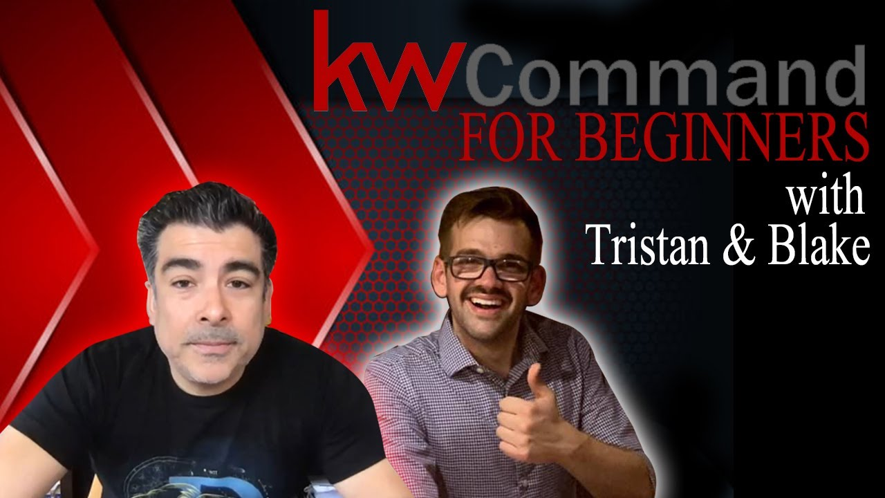 KW Command for Beginners • Learn Fast!
