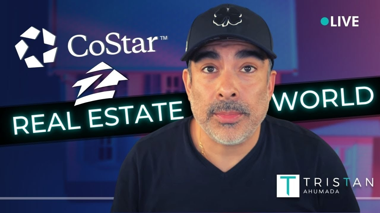 CoStar Buying Homes.com, Zillow, and the Real Estate World