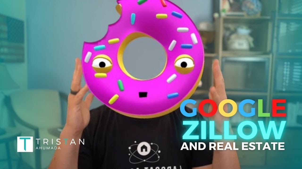 Google, Zillow, and Real Estate