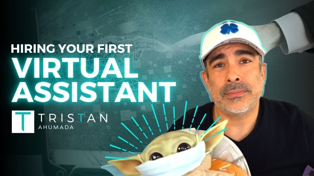 Hiring Your First Virtual Assistant