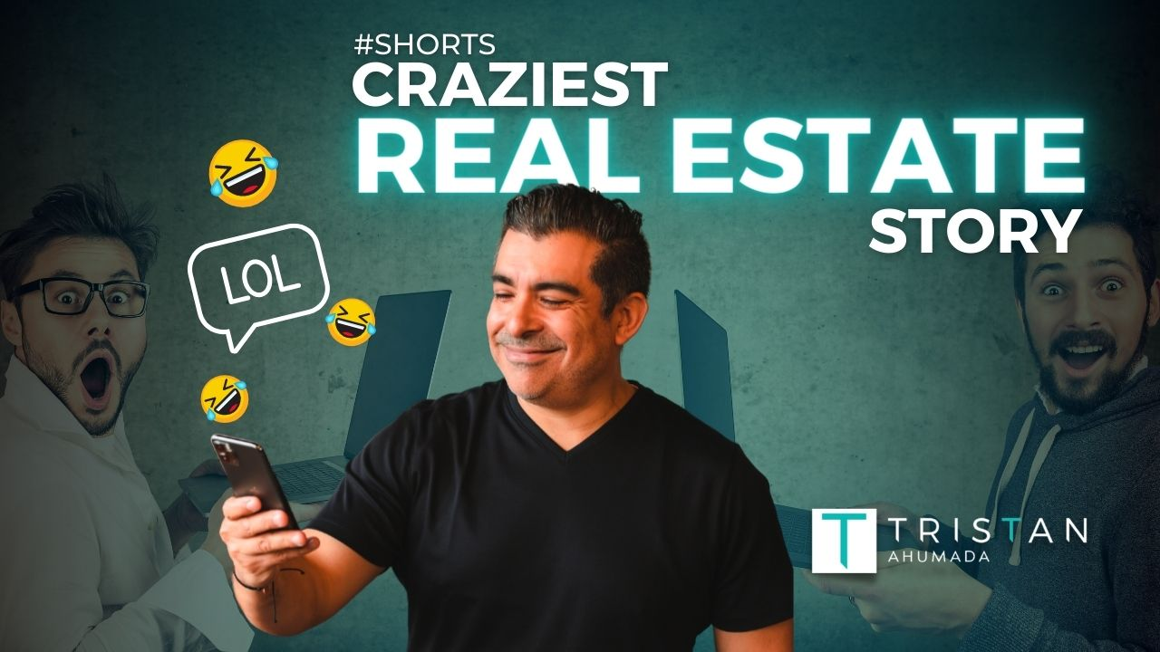 The Craziest Real Estate Story