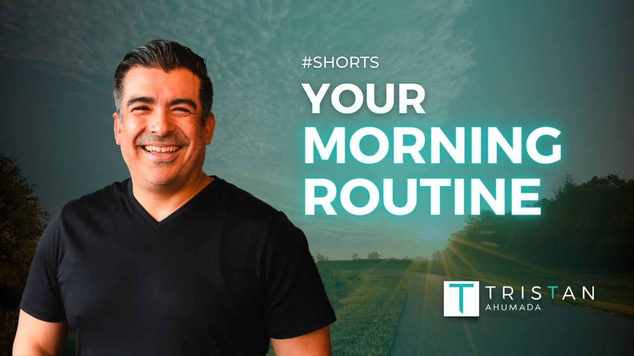 Own Your Morning Routine