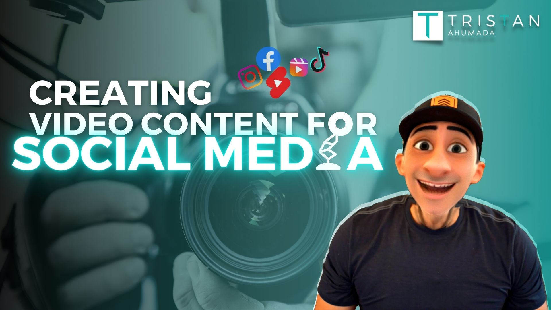Creating Video Content for Social Media