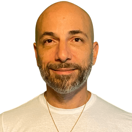 Headshot of Adam Schwartz