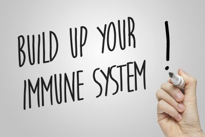Perfecting Your Immune System