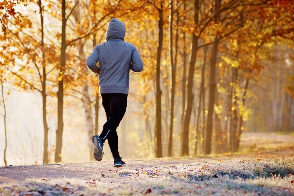 Taking Care of Yourself When the Seasons Change