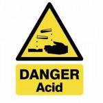 Are you too acidic?