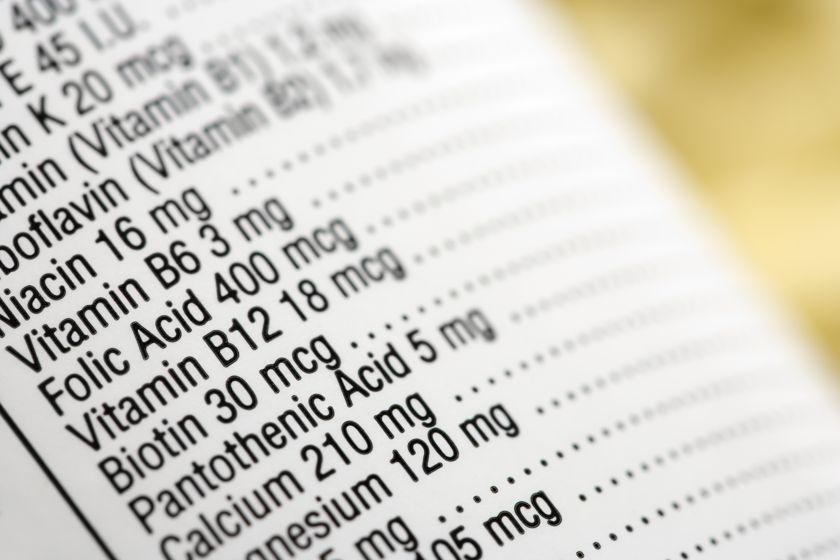 Dangers lurking in our food...Maltodextrin...