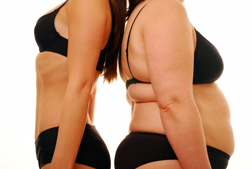 Hormone and Fat Connection
