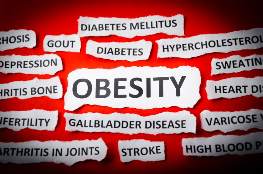 How Malnutrition Causes Obesity