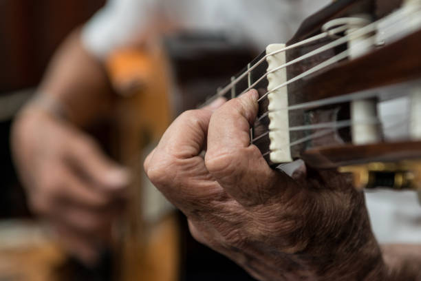 4 Benefits of Learning an Instrument as a Senior