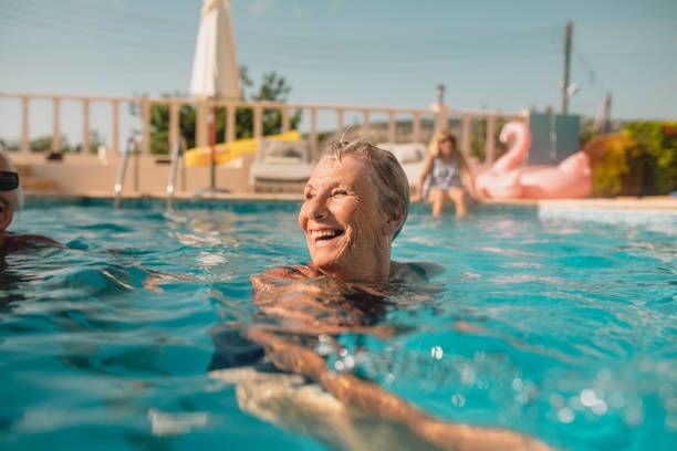 Tips for Seniors to Stay Cool this Summer
