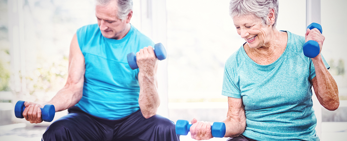 Getting Exercise In Indoors At Your Assisted Living Community