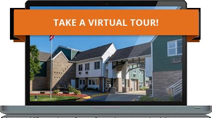 Hickory Villa Senior Living Virtual Tour, Omaha, NE