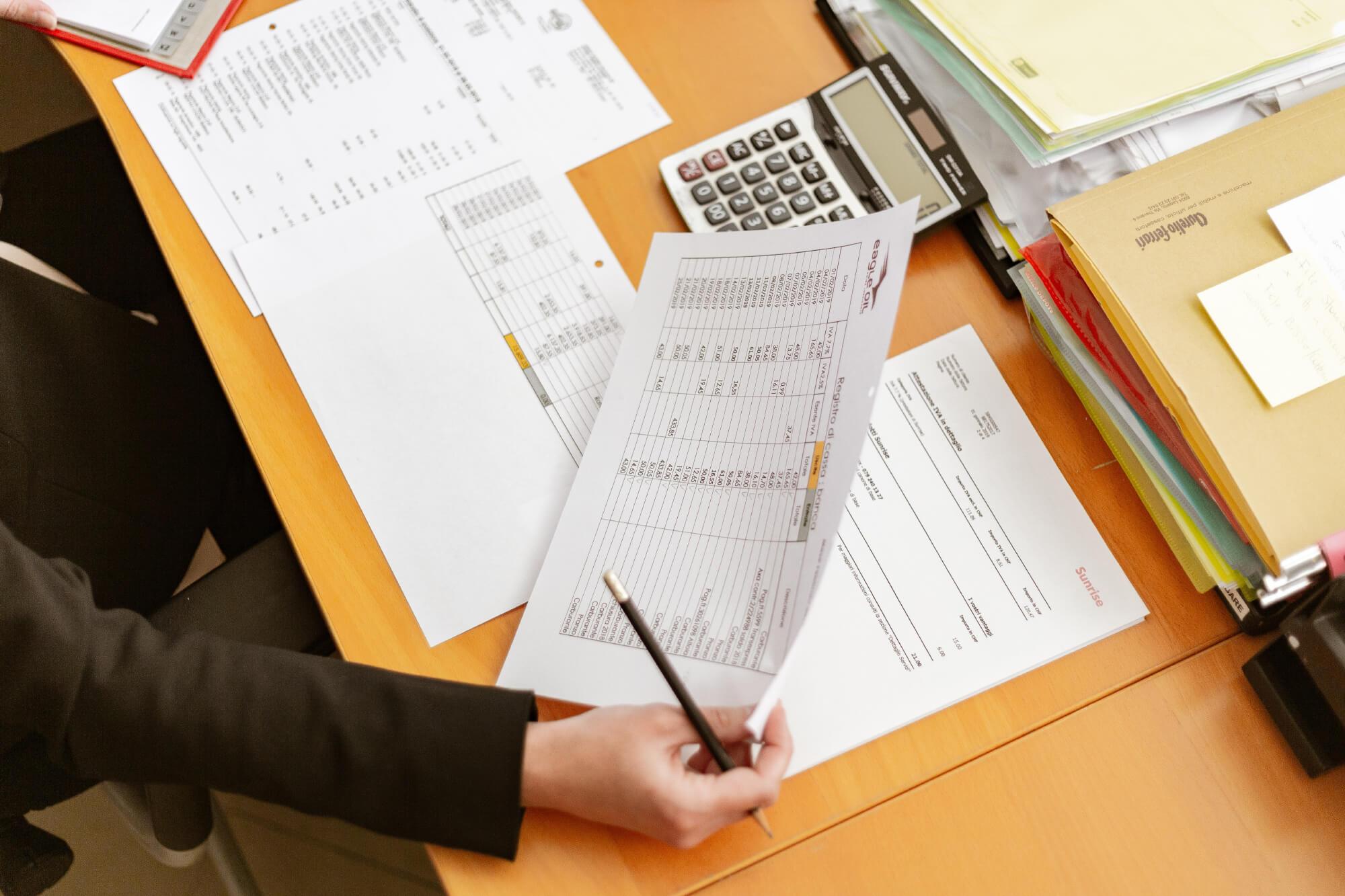 Debt Busters - Debt Management Plan