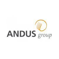 ANDUS  sponsor logo