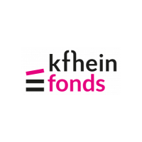 Kfhein fonds sponsor logo