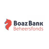 BOAZ  sponsor logo