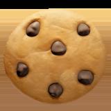 Lijkt op een koekje icoon
