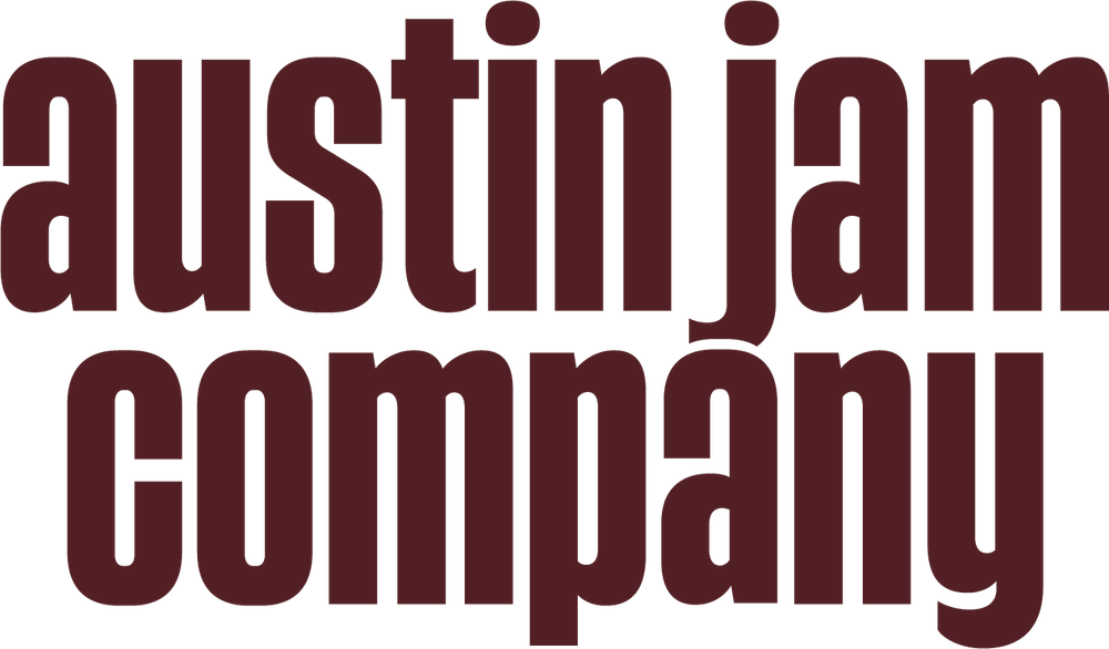 Austin Jam Company logo