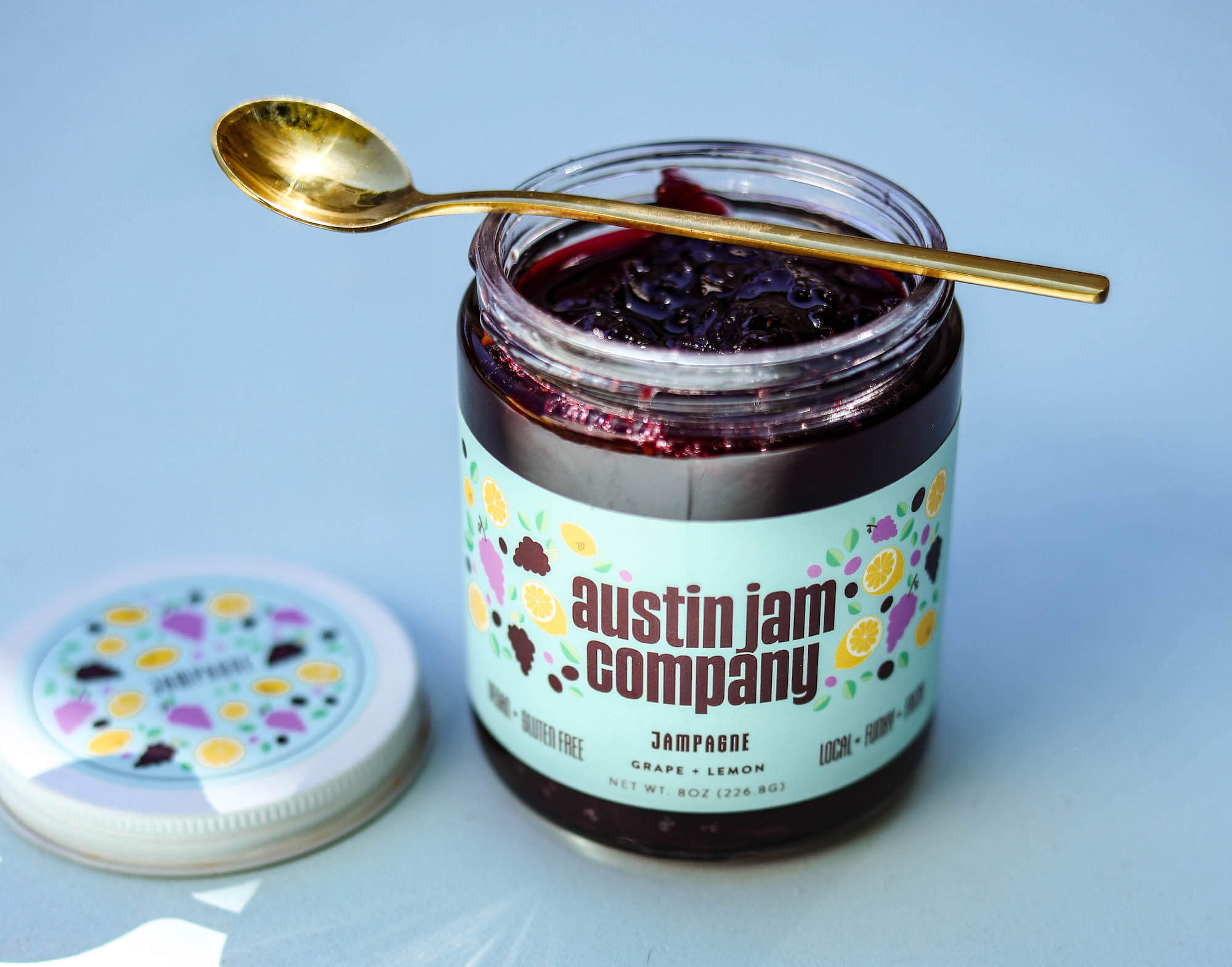 Austin Jam product