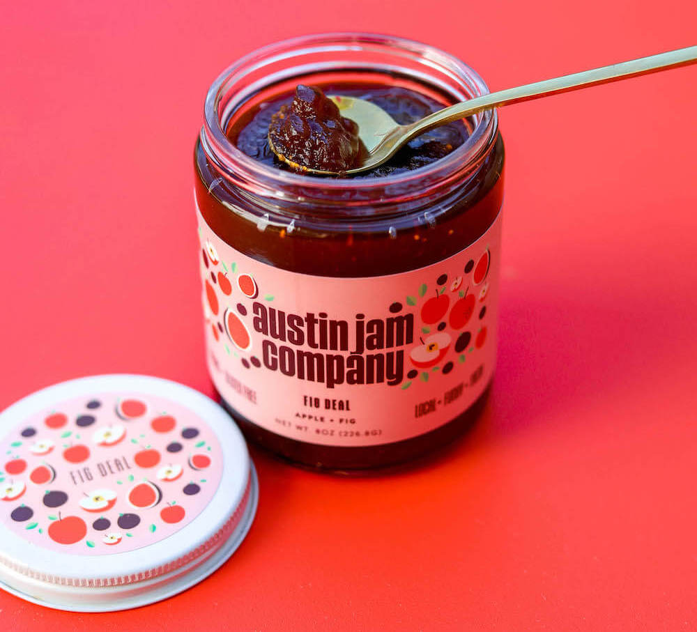 Austin Jam Company product